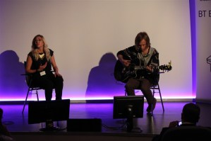 BeX and Jack acoustic set