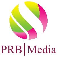 PRB MEDIA Logo